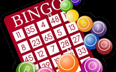 Bingo Familiar octubre 2020