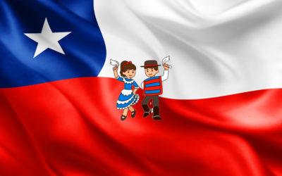 Celebración Cumpleaños de Chile 2020