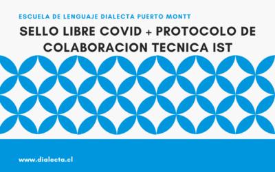 Sello COVID y Certificación PROVEC